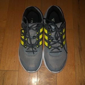 Selling Adidas shoes duramo 7 running trainers men